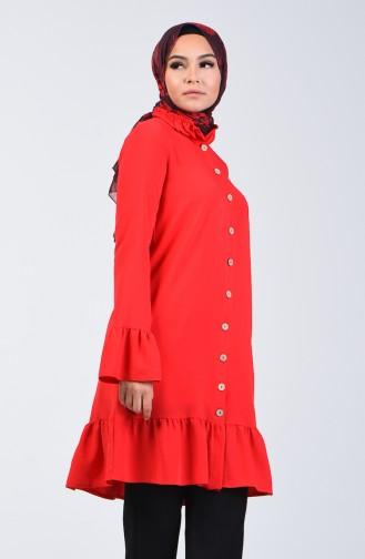 Red Tuniek 0079-09