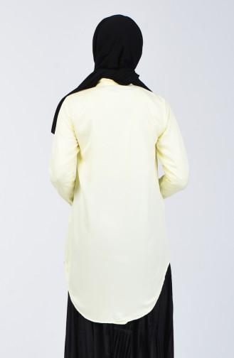 Yellow Tuniek 1603-04