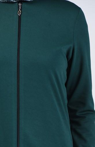 Emerald Abaya 3054-05
