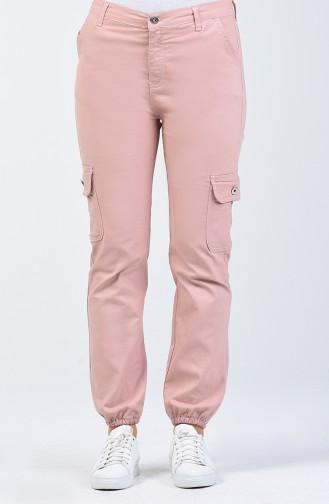 Pantalon Poudre 7506-04