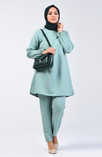 Green Suit 1027-05