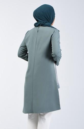 Green Tuniek 2008-03