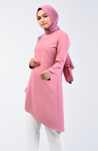 Dusty Rose Tuniek 2008-05