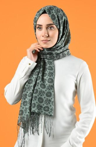 Green Sjaal 910-101