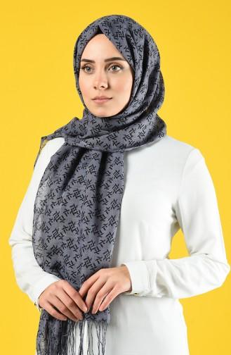 Gray Sjaal 920-102