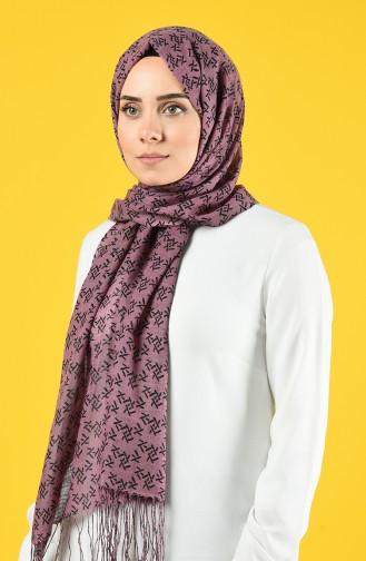 Dusty Rose Sjaal 920-103