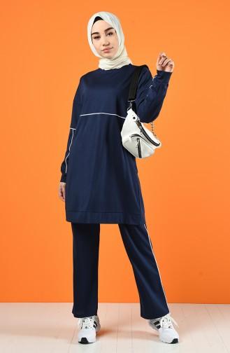 Navy Blue Sets 8226-04