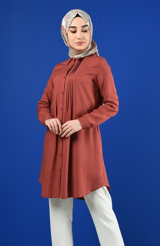 Buttoned Tunic 8165-08 Tile 8165-08