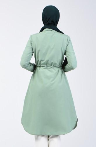 Green Tuniek 3117-07