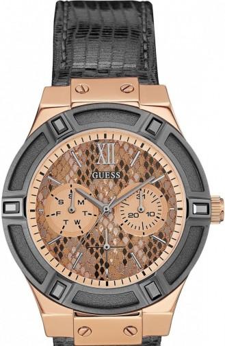Black Horloge 0289L4