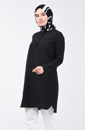Black Tuniek 3168-07