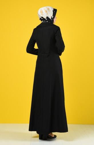 Black Overjas 3169-01