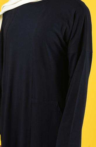 Cepli Spor Elbise 201447-02 Lacivert