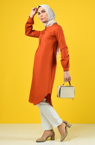 Buttoned Tunic 3165-03 Tile 3165-03