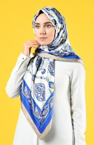 Ottoman Rayon Kopftuch 70154-04 Saks 70154-04