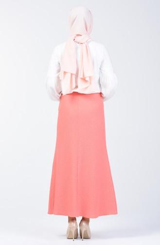 Pinkish Orange Rok 7Y2719400-01