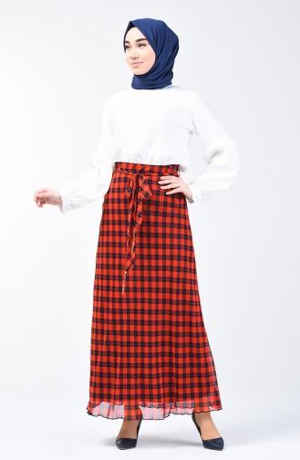 Vermillion Skirt 8Y2817508-03