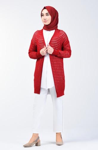 Red Vest 0750-03