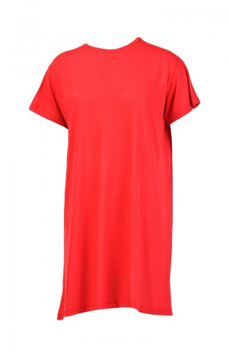 Red T-Shirt 8131-01