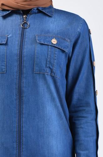 Navy Blue Sets 3009-01
