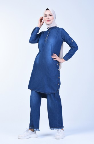 Navy Blue Sets 3010-02