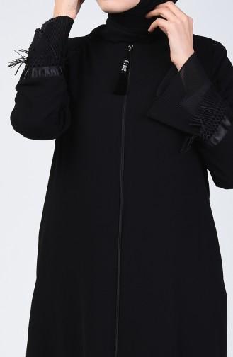 Black Abaya 2022-01