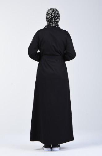 Longue Cape 85099-02 Noir 85099-02