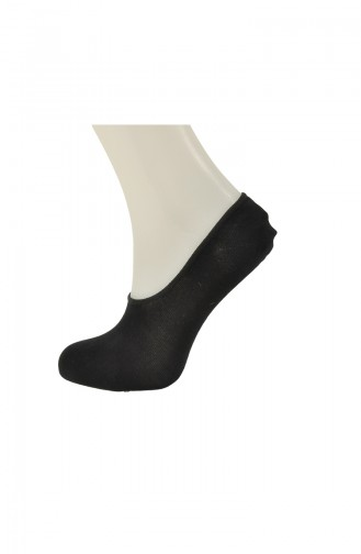 Black Socks 8009-02