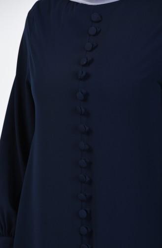Ensemble Bleu Marine 1732-01