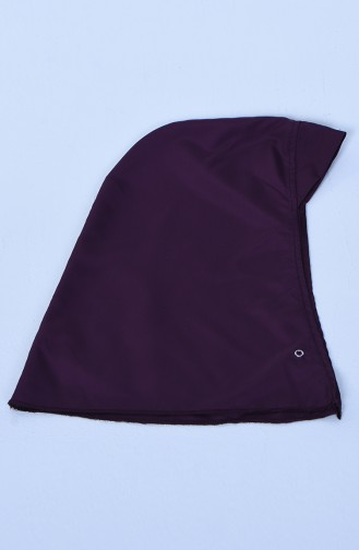 Purple Swimsuit Hijab 28040