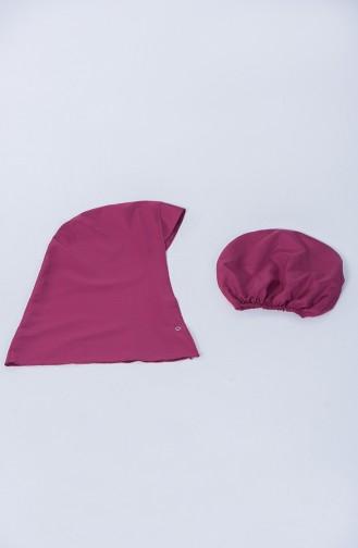 Cherry Swimsuit Hijab 28065