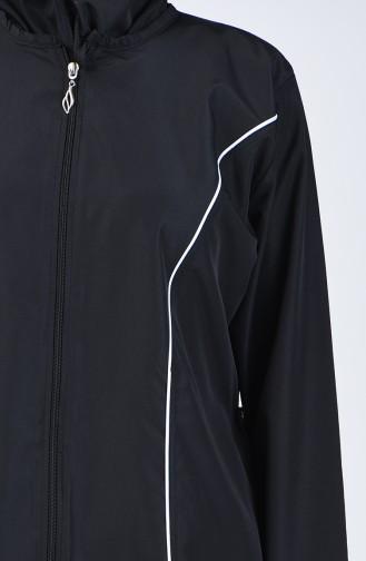 Women s Islamic Swimsuit 28094 Black 28094