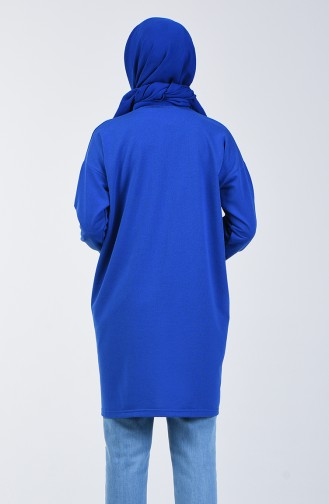 Saxon blue Tuniek 0070-06