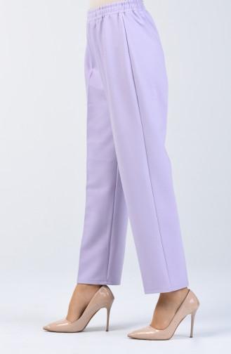 Lilac Broek 1437PNT-01