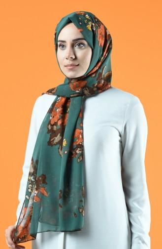 Green Sjaal 26061-01