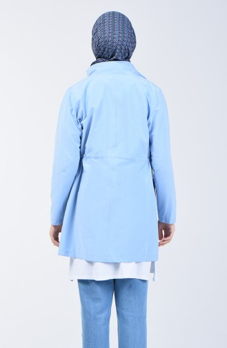Baby Blues Trench Coats Models 6075-03