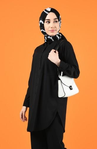 Black Shirt 5291-01