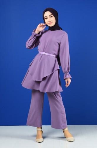 Lilac Suit 6359-03