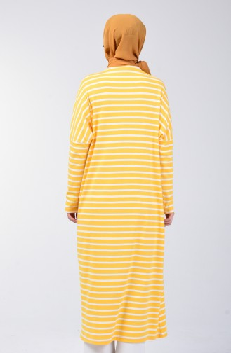 Yellow Tuniek 8020-02