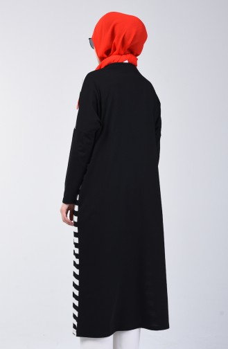 Black Tuniek 8022-01