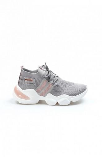 Fast Step Spor Ayakkabı Füme Sneaker Ayakkabı 928Za101 928ZA101-16777264
