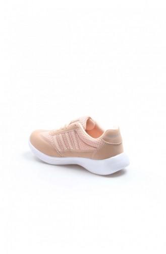 Fast Step Sport Shoe Powder white Sneaker Shoe 925za221 925ZA221-16778763
