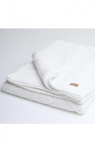 Ceysun Single Blanket White 00003