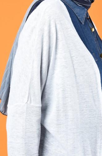 White Vest 8010-01