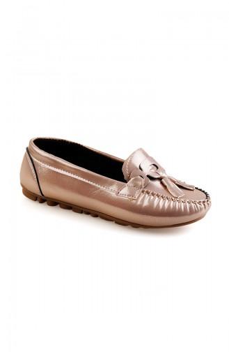 حذاء نسائي روز 0144-04