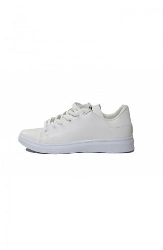 Women´s Sneakers 200 White 200