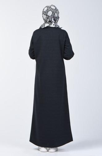 Cepli Spor Elbise 1800-03 Füme