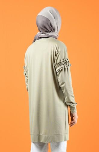 Stone Sweatshirt 8227-02