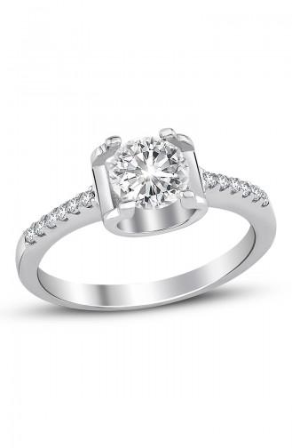 Sky Diamond 085ct Solitaire Ring sky-2330 White 2330