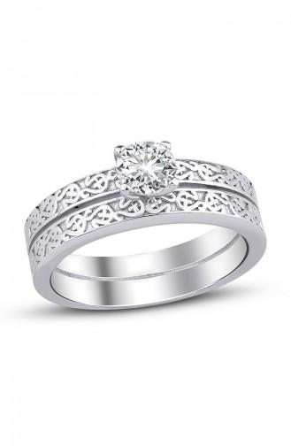 White Ring 2555